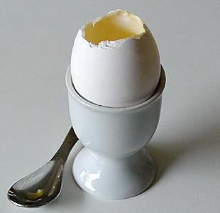 egg poaching machine