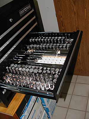 New page 2 for Socket organizer ideas
