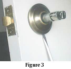 Interior Doorknobs