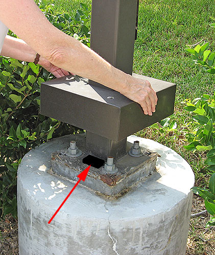 Parking Lot Light Pole Grounding: Beginners Guide To Geocaching
